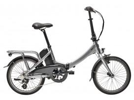 Vélo urbain électrique PEUGEOT EF02
