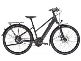 Vélo route électrique Peugeot 2019 eT01 Belt Mixte