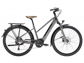 Vélo route électrique Peugeot 2019 eT01 Deore 10 Mixt Powertube