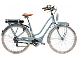 GITANE VAE E-CLASSIC E-GOING Central D7
