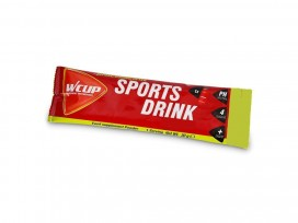 Wcup Sports drink, Pomme (30g)