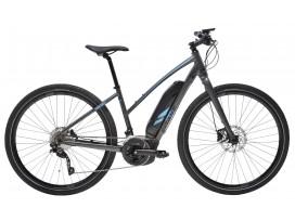 VTC électrique GITANE 2019 e-VERSO Yamaha mixte