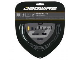 Kit câble de dérailleur Jagwire Route Elite Link Shift