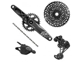 Groupe SRAM GX Eagle DUB 12 V