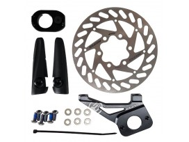 Kit disque ELEVN - CHASE ACT 1.0