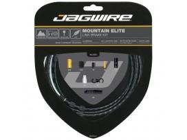 Kit Câbles et Gaines de frein Jagwire VTT Elite Link