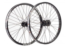 "Paire de roue BOX three pro 20""x1.75"""