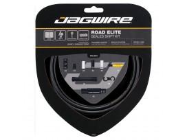 JAGWIRE Kit câble de dérailleur Route Elite Sealed