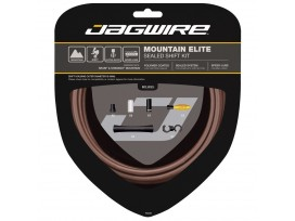 More about JAGWIRE Kit câble de dérailleur VTT Elite Sealed