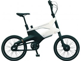 Vélo Urbain Peugeot AE21