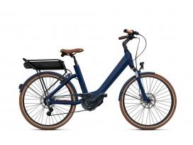 Vélo électrique urbain O2Feel BIKES - LITTLE SWAN N7C steps E5000-2019