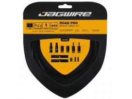 More about Kit câbles et gaines de frein Jagwire Road Pro