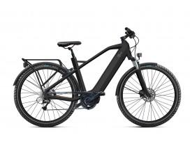 Vélo électrique O2Feel BIKES -iSwan Off-Road Homme-E6100-2019