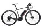 Vélo Gravel eR02 Apex Flat bar