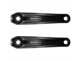 Pédalier Shimano VAE STEPS E-MTB FC-E8000