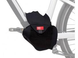 Housse pour moteur de vélo VAE