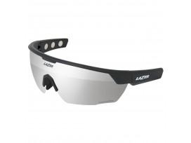 LAZER - lunettes magneto 3 M3 mat noir verres interchangeables