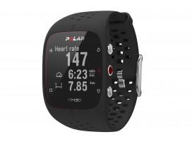 Montre GPS Polar M430 Noir