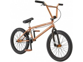 BMX GT CONWAY TEAM COMP TRANS BROWN 21'' 2019