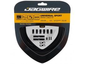 Kit câbles et gaines de frein Jagwire Universal Sport