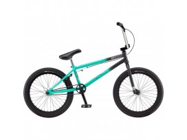 BMX GT CONWAY TEAM PITCH GREEN 21'' 2019