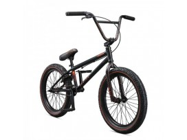 "BMX MONGOOSE L60 BLACK 20.5"" 2019"