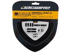 Kit câbles et gaine de frein Jagwire Universal Sport XL