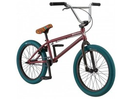 BMX GT PERFORMER 20,75'' TRANS WINE RED 2019