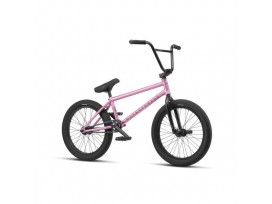 "BMX WETHEPEOPLE REASON FREECO MATT BLACK 20.75"" 2019"
