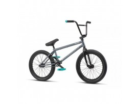 "BMX WETHEPEOPLE JUSTICE MATT TRANS YELLOW 20.75"" 2019"