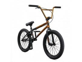 "BMX MONGOOSE L80 BLACK/COPPER 20.75"" 2019"