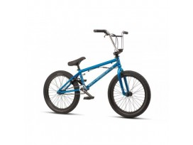 BMX WETHEPEOPLE CRS MATT BLACK 20.25 2019