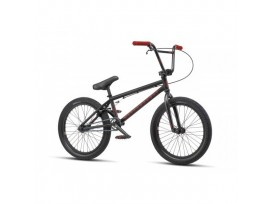 "BMX WETHEPEOPLE NOVA MATT black 20"" 2019"