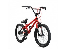 "BMX MONGOOSE LXS RED 18.5"" 2019"