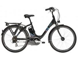 Vélo électrique Gitane Real E-Bike 26