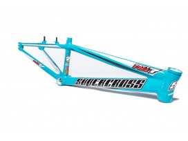 Cadre SUPERCROSS Envy RS7 Teal Pro XL