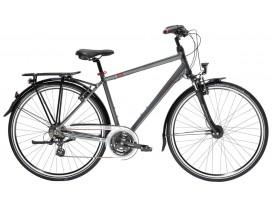 Vélo VTC polyvalent - PEUGEOT T02 D7 2019