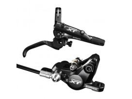 Kit freinage hydraulique Shimano XT