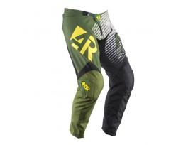 Pantalon ANSR syncron adulte noir/vert - 2015