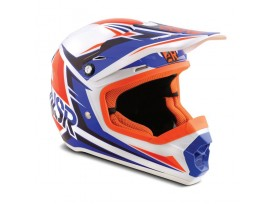 Casque ANSR SNX 1 bleu/orange - 2015