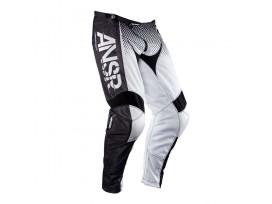 Pantalon ANSR Syncron Air noir/blanc - 2017.5
