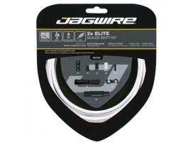 Kit câble de dérailleur Elite Sealed Jagwire