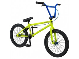 BMX GT CONWAY TEAM COMP YELLOW 21'' 2020