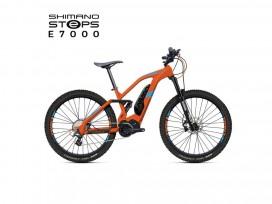 VTT Karma FS+ D10 Steps E7000 - 2020