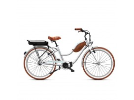 Beach Cruiser électrique O2Feel POP N7 Steps E5000 2020