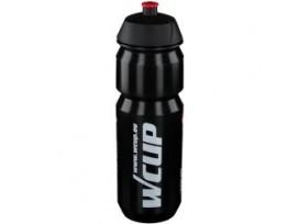 WCUP Bidon 500 ml noir