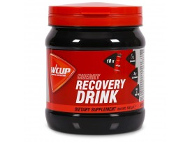 WCUP Recovery drink cherry - 500g