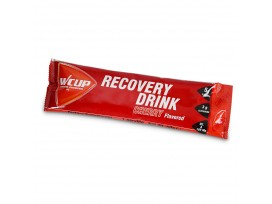 WCUP Recovery drink cherry - 50 g
