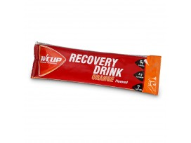 WCUP Recovery drink Orange - 30g