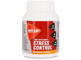 WCUP Stress Control
